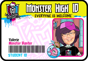 Unofficial Monster High Checklist